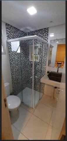 Apartamento em Guarulhos (Pq Cecap), 3 dormitórios, 1 suite, 2 banheiros, 2 vagas, 63 m2 de área útil, código 312-1 (foto 5/12)